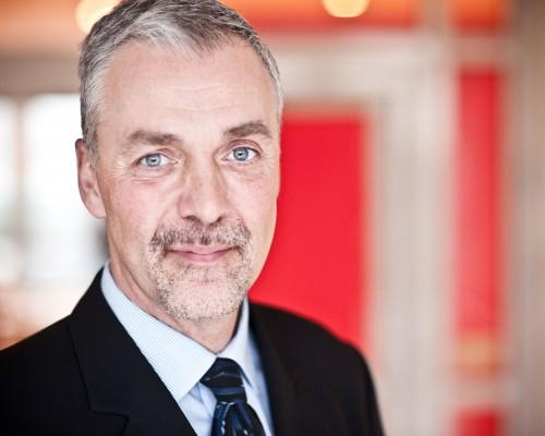 Prof. Dr. Dieter Georg Herbst
