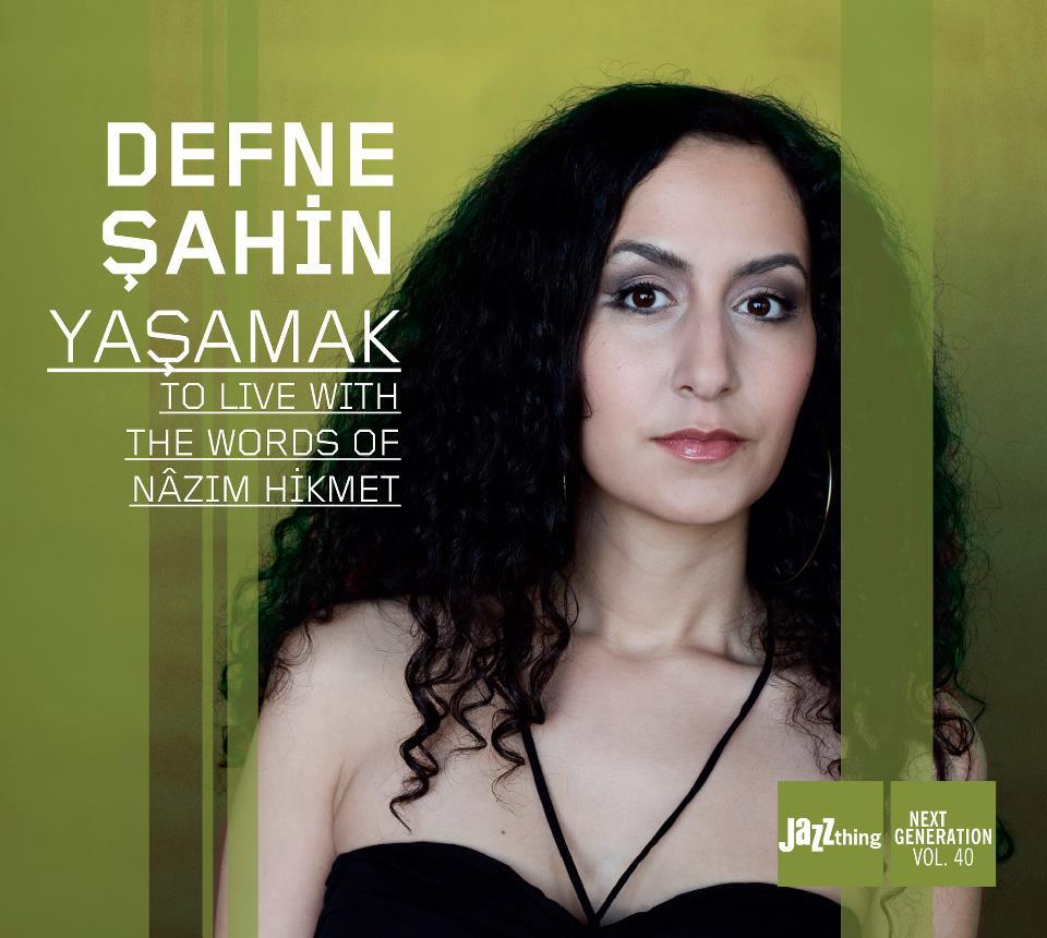 Defne Şahin, Jazzsängerin Und Komponistin, Schätzt An DigiMediaL_musik Besonders: Die Aktualität Der Inhalte, Individuelles Coaching Und Musikalische Selbstreflexion