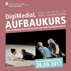 DigiMediaL Aufbaukurs DK