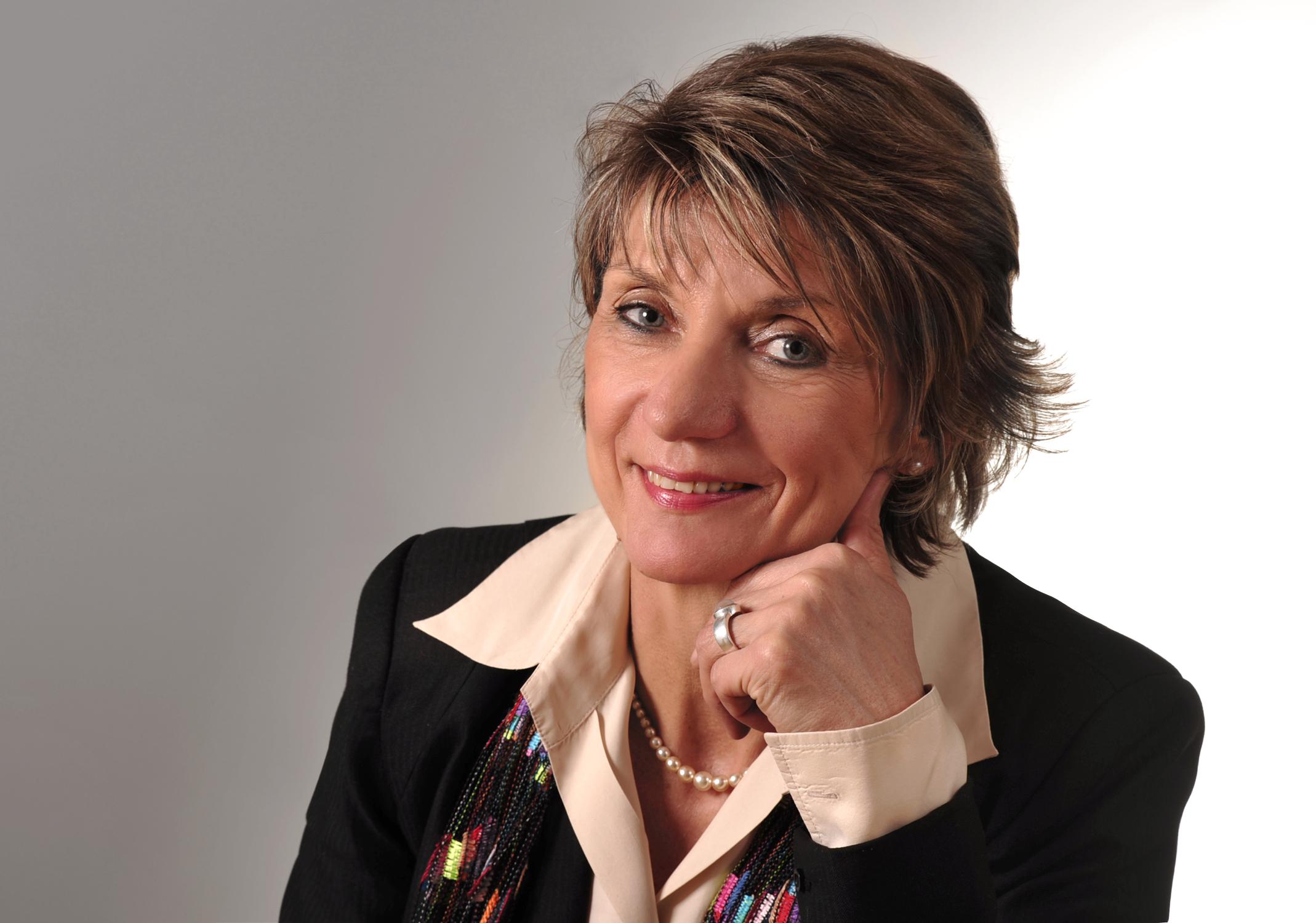 Marianne Trottier