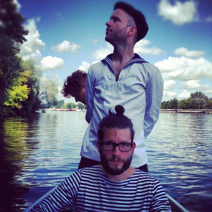 """Stephan Noë, Berliner Singer/Songwriter, Schätzt An DigiMediaL_musik Besonders: """"technisches Handwerkszeug Und Effiziente Verknüpfung Von Aktivitäten Auf Verschiedenen Sozialen Plattformen"""""""