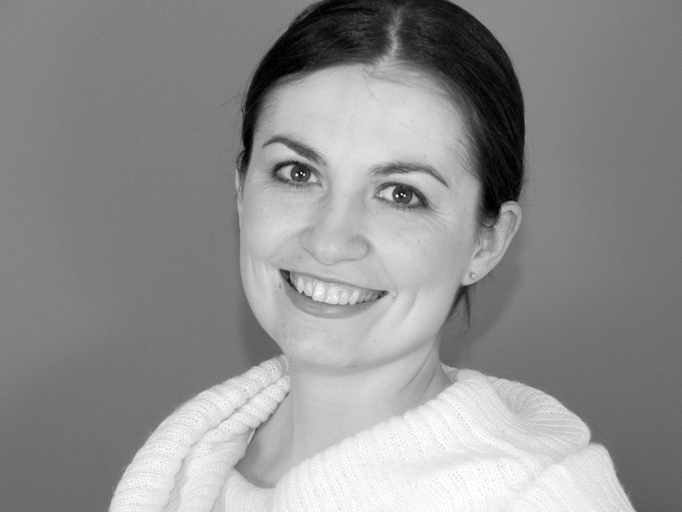 Dr. Julia Lukjanova