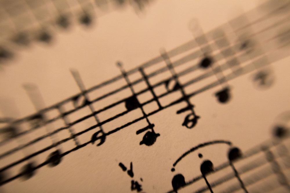 Workshop: Wie Werde Ich Für Konzerte Gebucht? Konzertvermittlung Im Bereich Klassik (21.09.2017, 10 Uhr)