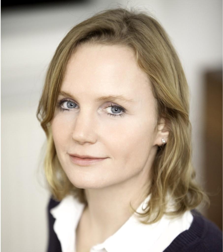 Patricia Stohmann