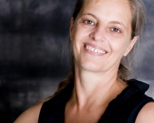 Stefanie Marcus