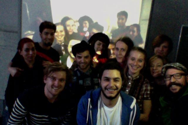 Refugee Class – Musik Kennt Keine Grenzen