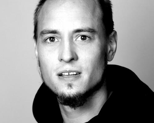 Felix Gebauer (UdK Berlin)