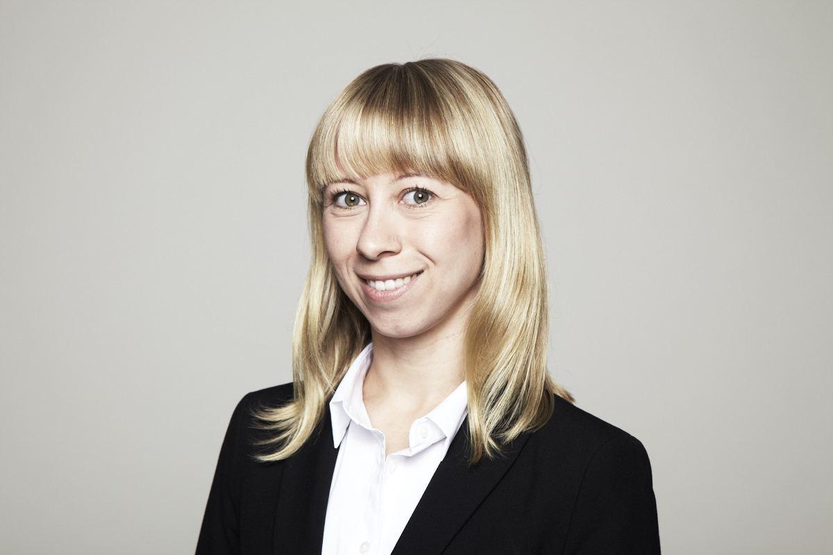 Mareike Niederschmidt