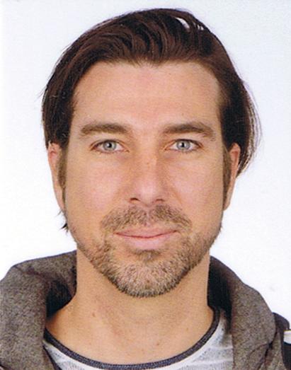 Prof. Dr. Justin Becker