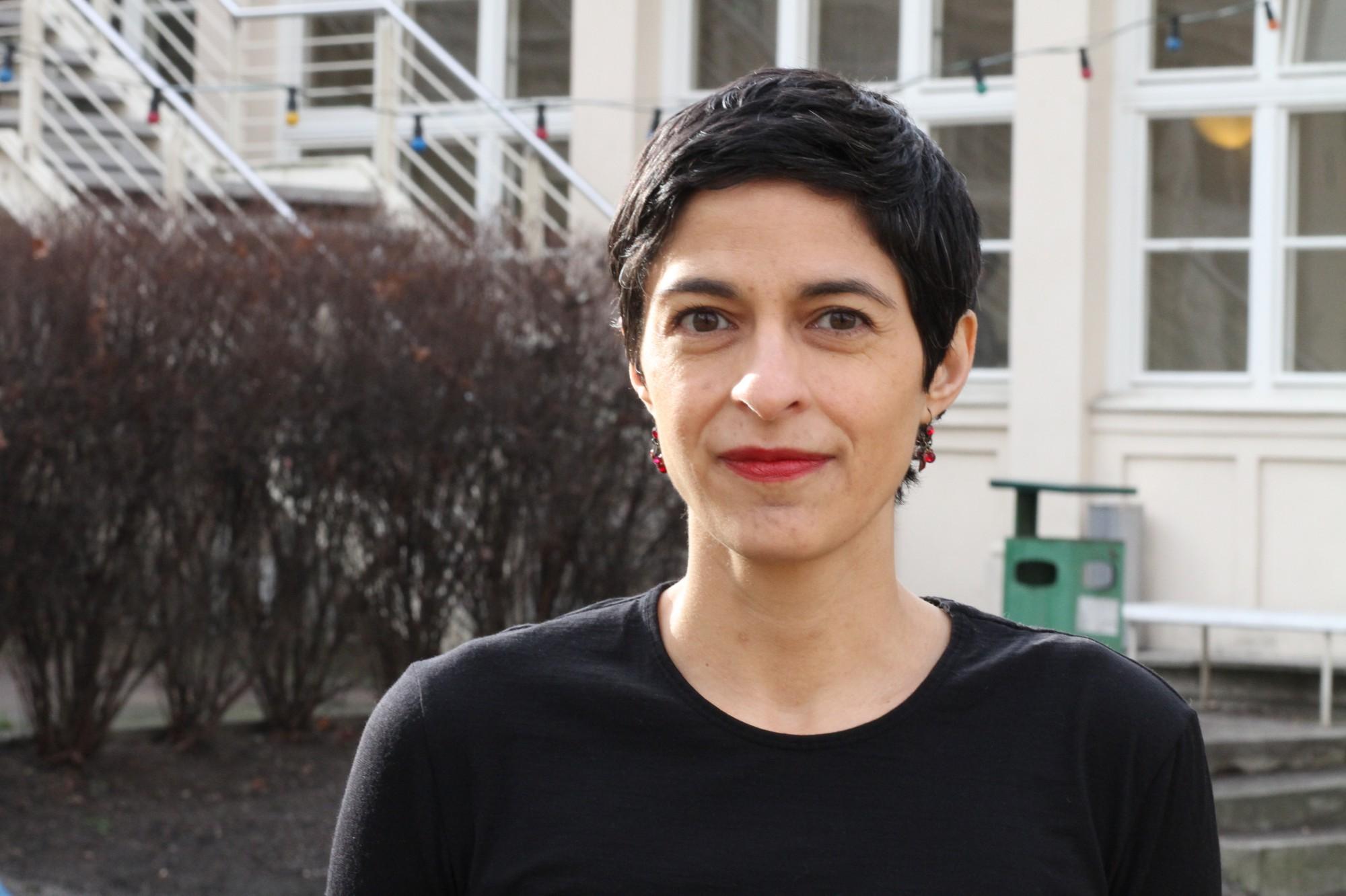 Xenia Sircar