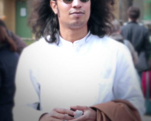 Siddharth Muralidharan